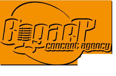 Bogart - Concert Agency